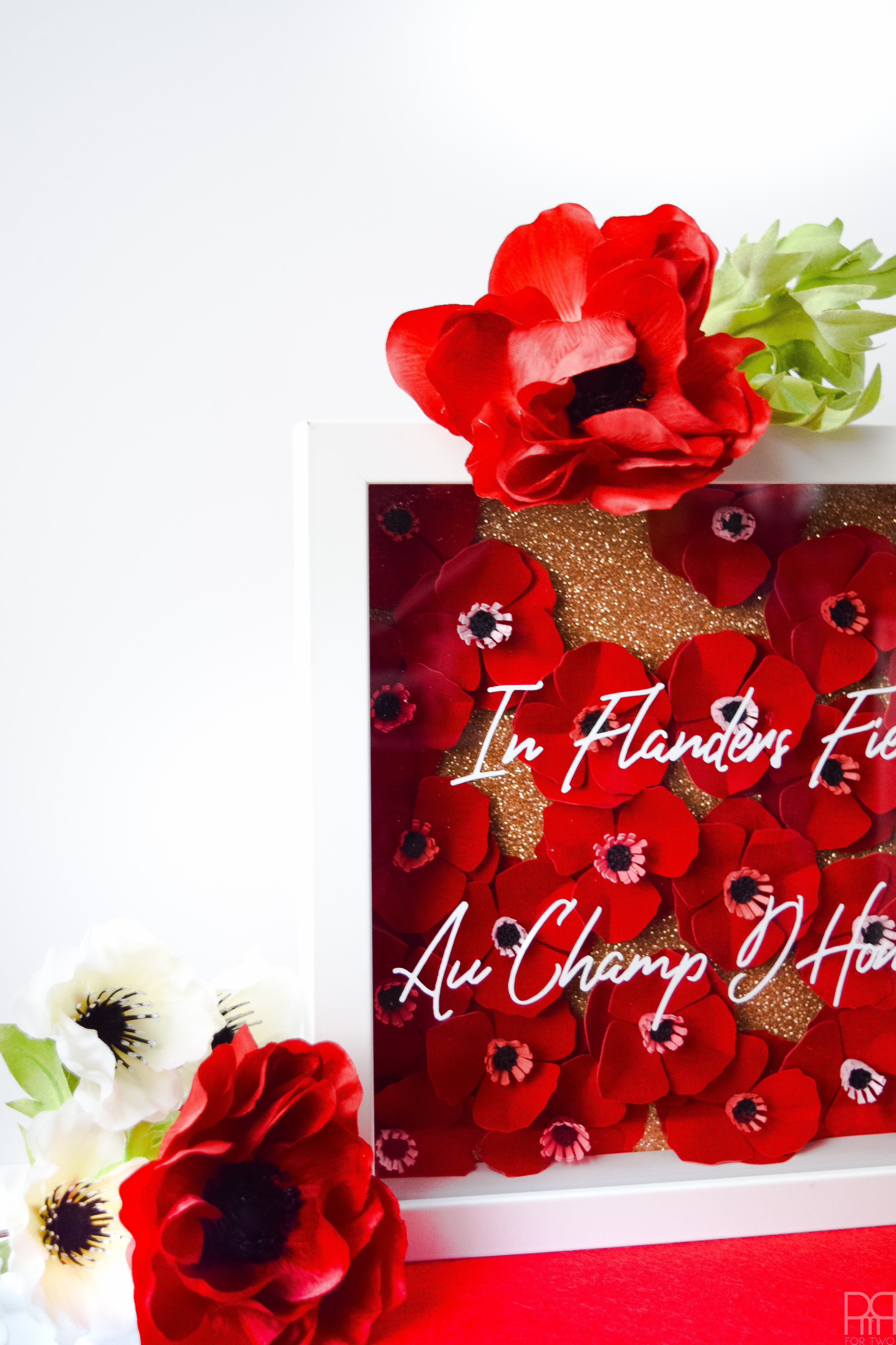 cricut-global-traditions-diy-poppy-shadow-box-3