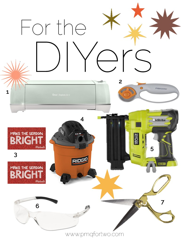 for-the-diyers gift guide