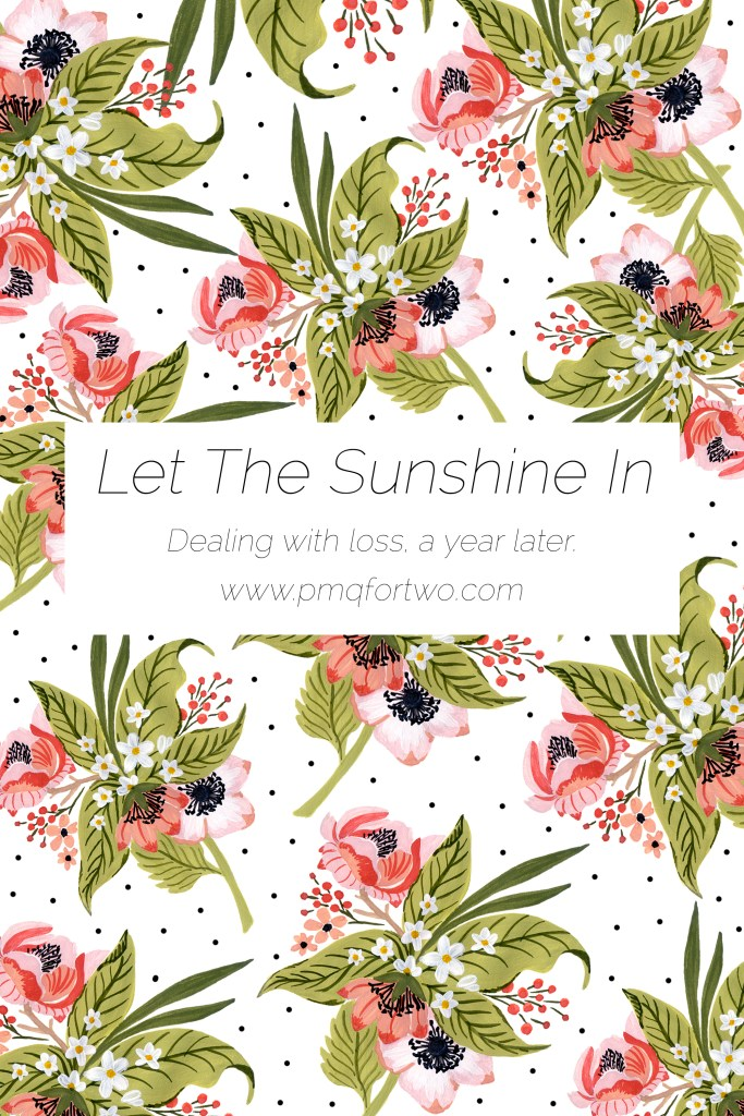 Let The Sunshine In