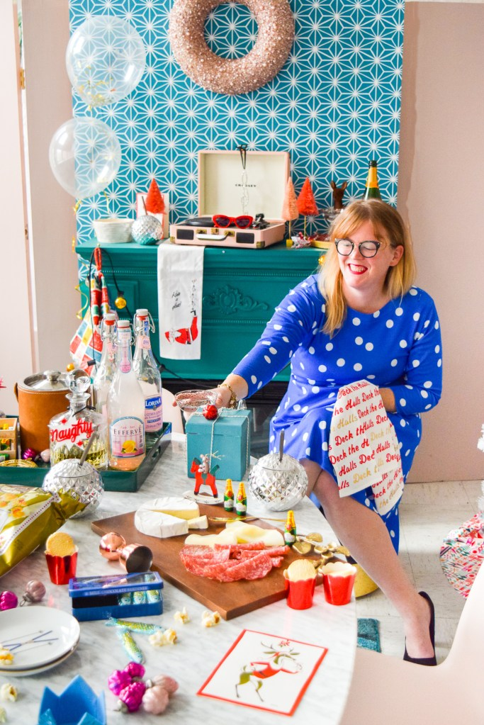 3 Holiday Entertaining Scenarios (and how to easily prepare for them)