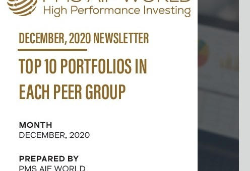 December 2020 PMS Performance Newsletter