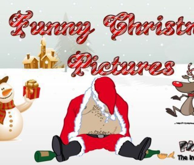 Funny Christmas Pictures Pmslweb Com