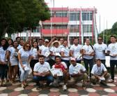 """Secretaria Municipal de Meio Ambiente promove ação """"Cidade Limpa"""" em São Sebastião da Boa Vista"""