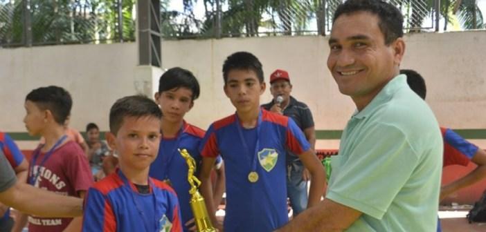 Finais dos Jogos Escolares Boavistenses – JEB's