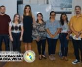 I Seminário de Segurança Alimentar e Saúde Pública em São Sebastião da Boa Vista