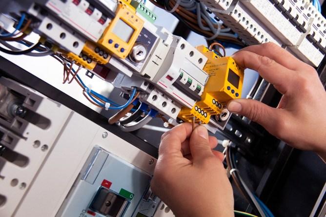 Impianti elettrici a regola d'arte