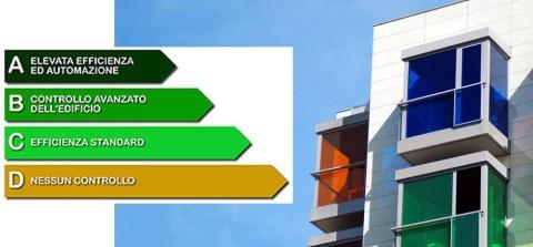 Prestazione energetica negli edifici