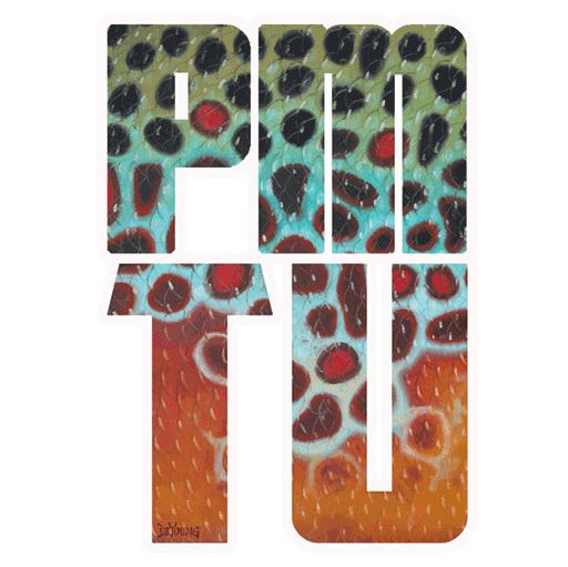 PMTU logo