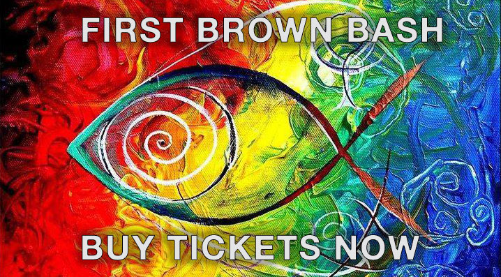 First Brown Bash on May 5, 2018