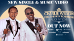 Charlie Wilson – All Of My Love ft. Smokey Robinson