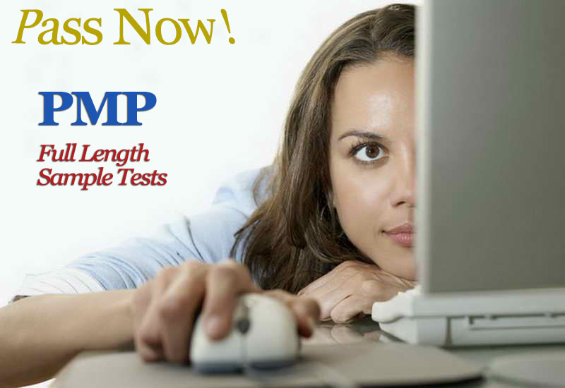 PMP Exam Practice Tests & Questions - Project Management Professional Exam Questions