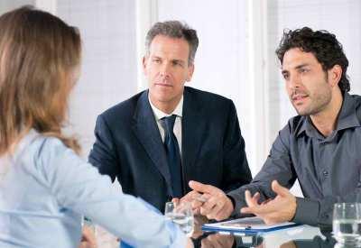 interviewings