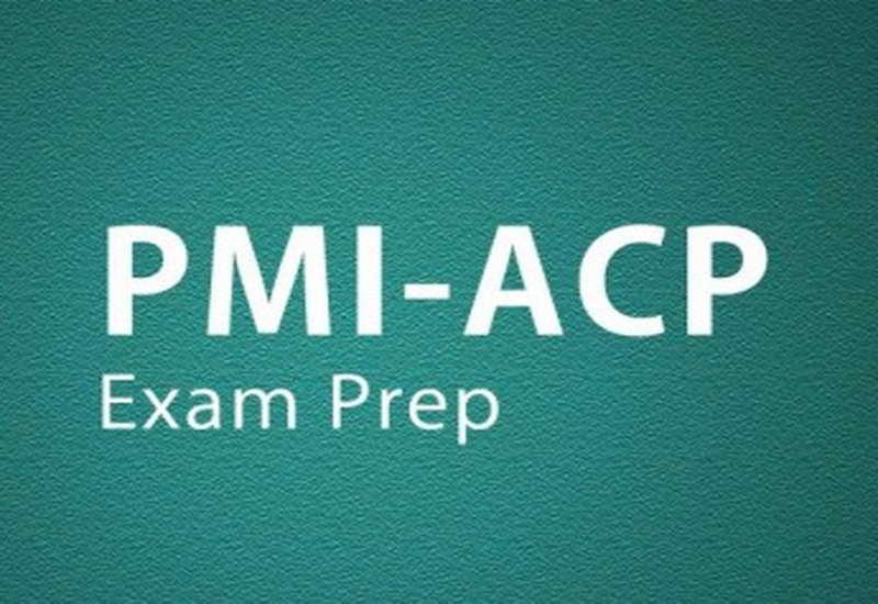 PMI Agile Certified Practitioner Exam Prep