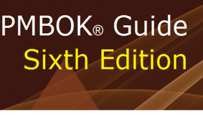 PMBOK® 6th Edition Guide Release Date : PMP Exam Update