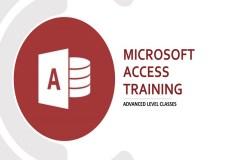 Microsoft Access Training Courses - Advanced Class