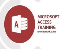 Microsoft Access Training Courses - Intermediate Class