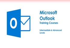 Microsoft Outlook Training Courses - Advanced Class
