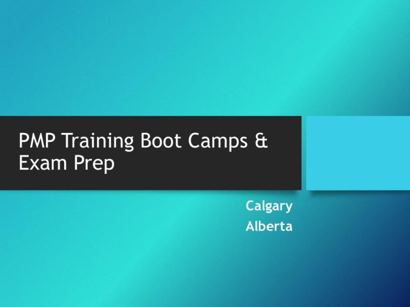 PMP-Training-Boot-Camps-Exam-Prep-Calgary