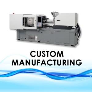 Custom Manufactured