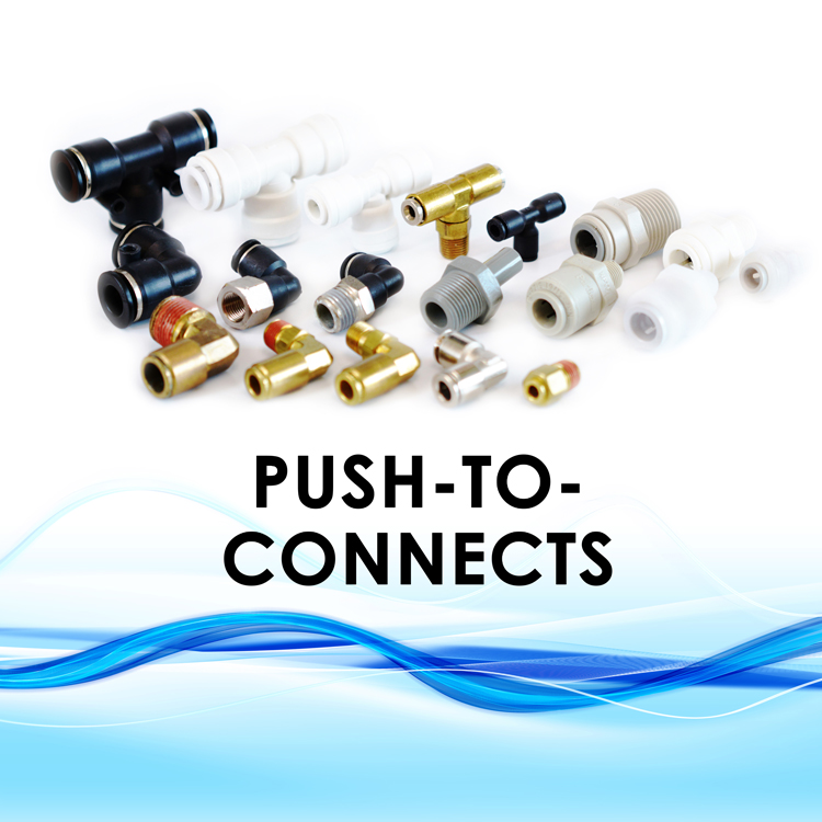Push-to-Connects