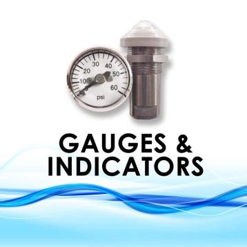 Gauges & Indicators