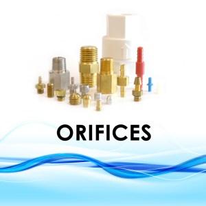 Orifices