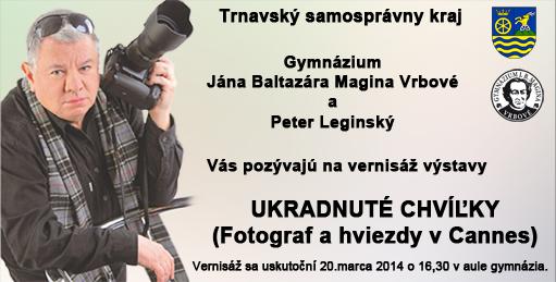 pozvanka Leginsky