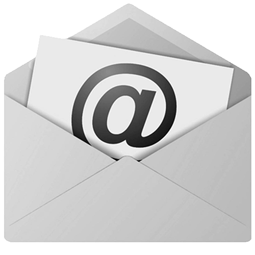 Image result for email icon transparent background