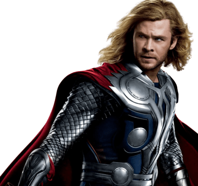 Thor PNG Transparent Images PNG All