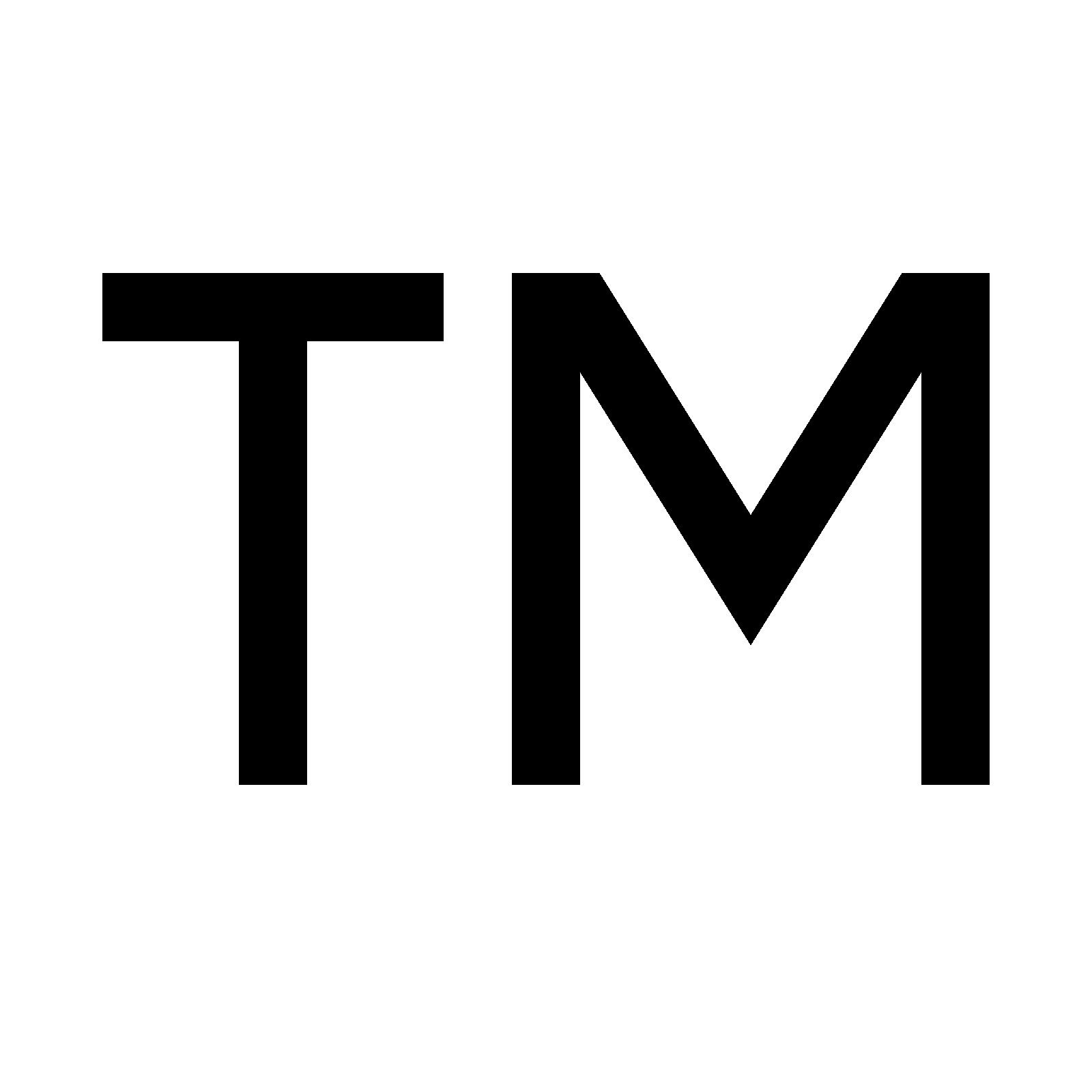 R Registered Trademark Symbol
