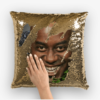 ainsley harriott png face sequin