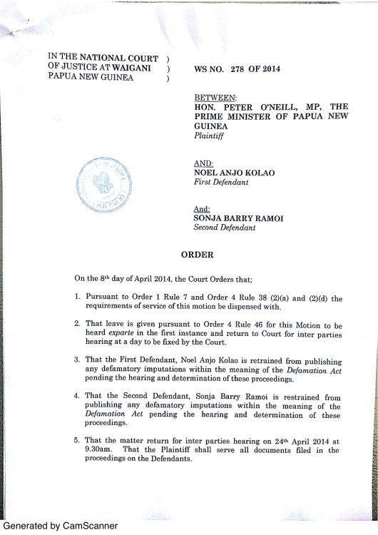 WS 278 OF 2014- COURT ORDER pg. 2-2
