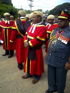 Will the judiciary be the saviour of PNG or just another part of the problem?.