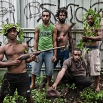These men call their gang ÒDirty Dons 585Ó and admit to rapes and armed robberies in the Port Moresby area. They say two-thirds of their victims are women.