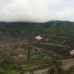 Panguna mine on Bougainville - the catalyst to a civil war