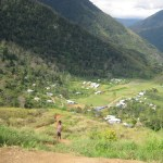 Tapini in Goilala - another valley dear to my heart