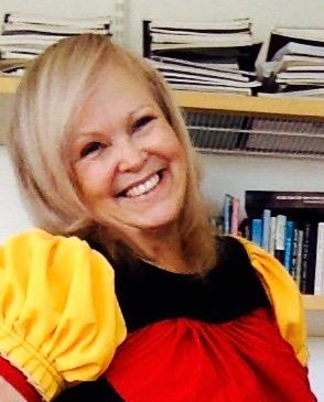 Dr Susan Merrell