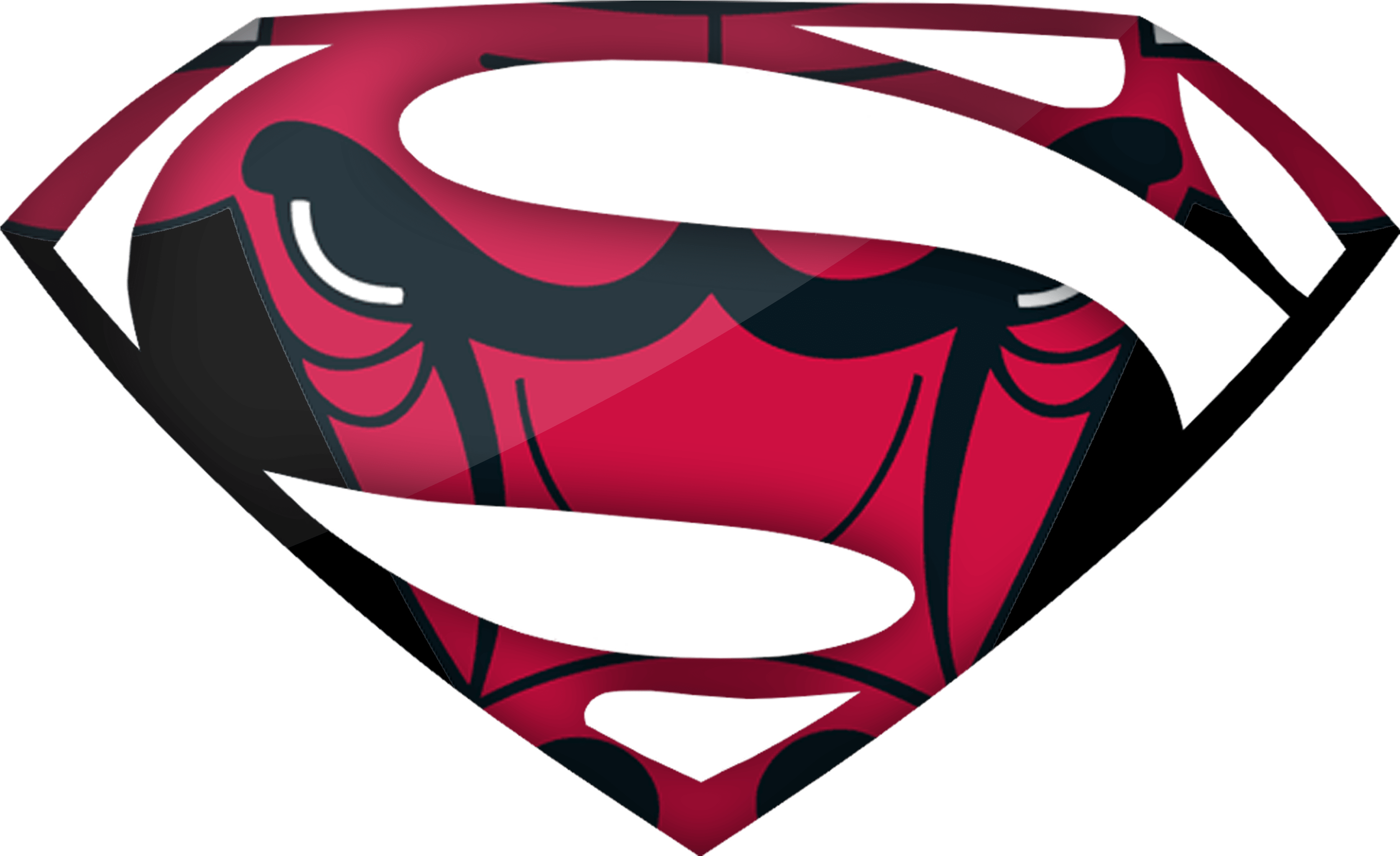 Chicago Bulls Printable Superman Logo Hd Png Download Chicago Bulls Png Transparent Png Download 1397221 Pngfind