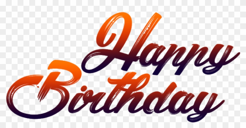 Free Png Download Happy Birthday For Picsart Png Images