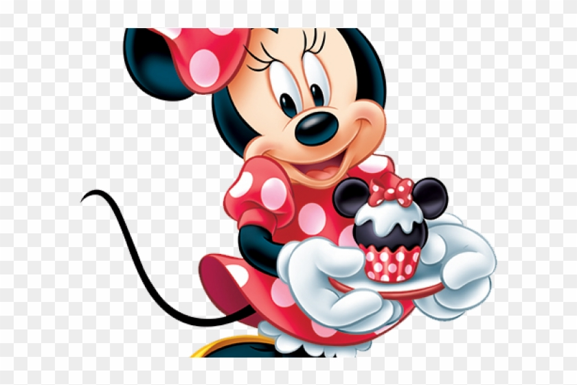 Minnie Mouse Clipart Transparent Background Minnie Mouse Birthday Png Png Download 640x480 1221526 Pngfind