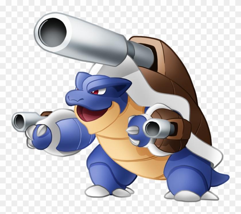Mega Blastoise Png Pokemon Pictures Of Mega Blastoise Transparent Png 800x800 182193 Pngfind