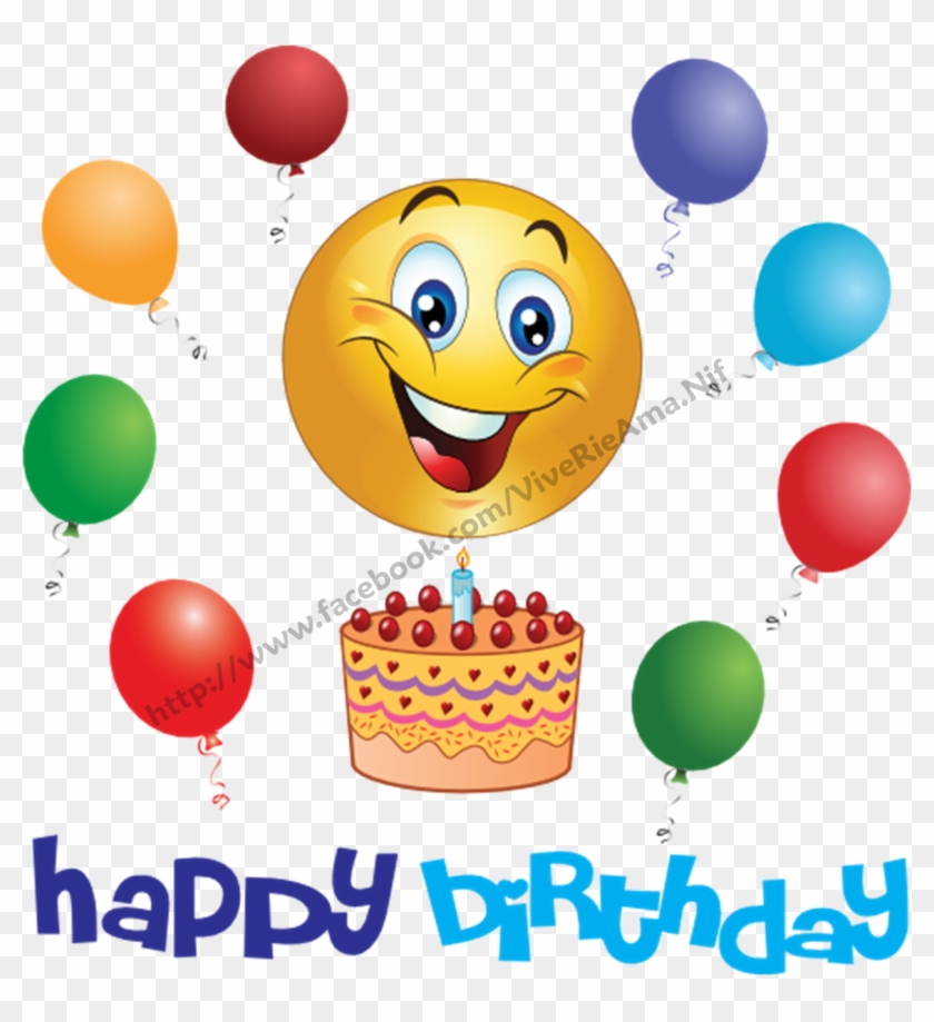 Happy Birthday Emoji For Facebook World Png Emoticons Birthday Cake Clip Art Transparent Png 1159x1213 1841135 Pngfind