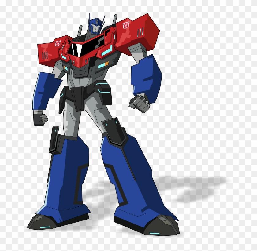 maarten goet optimus prime birthday