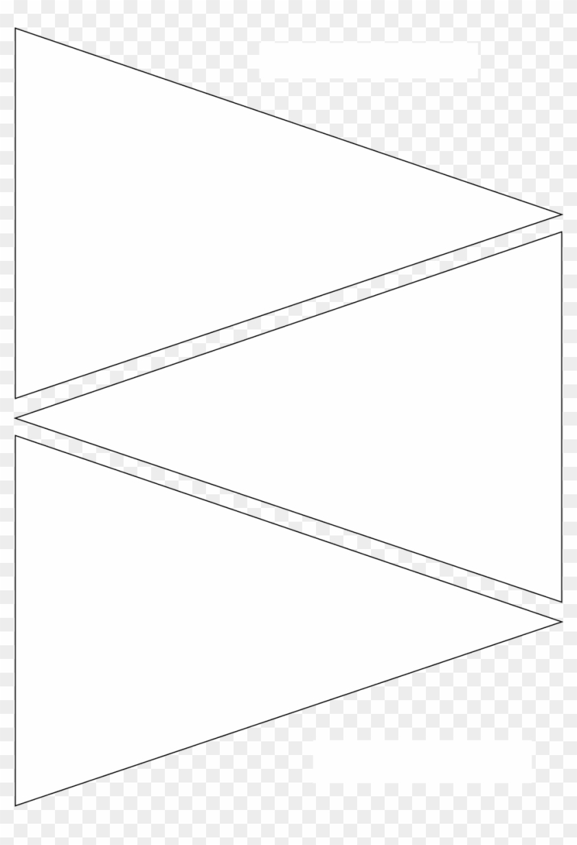 Printable Pennant Banner That Are Clean Marsha Website