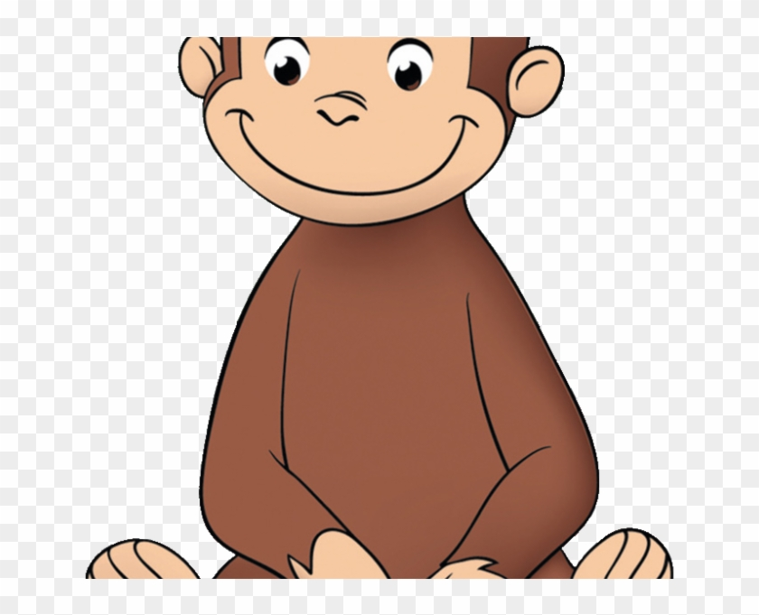 Curious George Transparent Background Curious George Clipart Hd Png Download 678x600 3862944 Pngfind