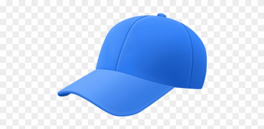 Share This Link Apple Blue Hat Emoji Hd Png Download 571x571 3978493 Pngfind