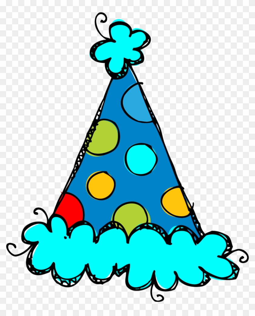 Birthday Hat Png Frees That You Can Download To Computer Birthday Party Hat Clip Art Transparent Png 805x960 567766 Pngfind