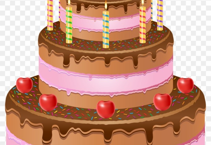 Happy Birthday Cake Png Transparent Png 5932x8000592738 Pngfind