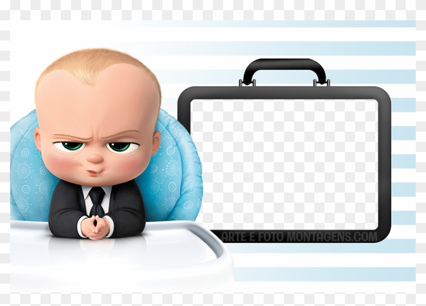 boss baby cupcakes toppers hd png