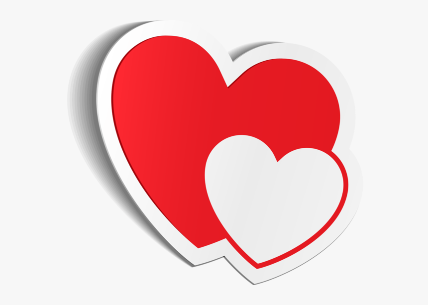 Download Coeur Png Page - Love Heart Vector Png, Transparent Png ...